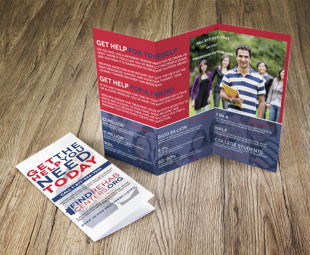 Marketing Collateral that Sells