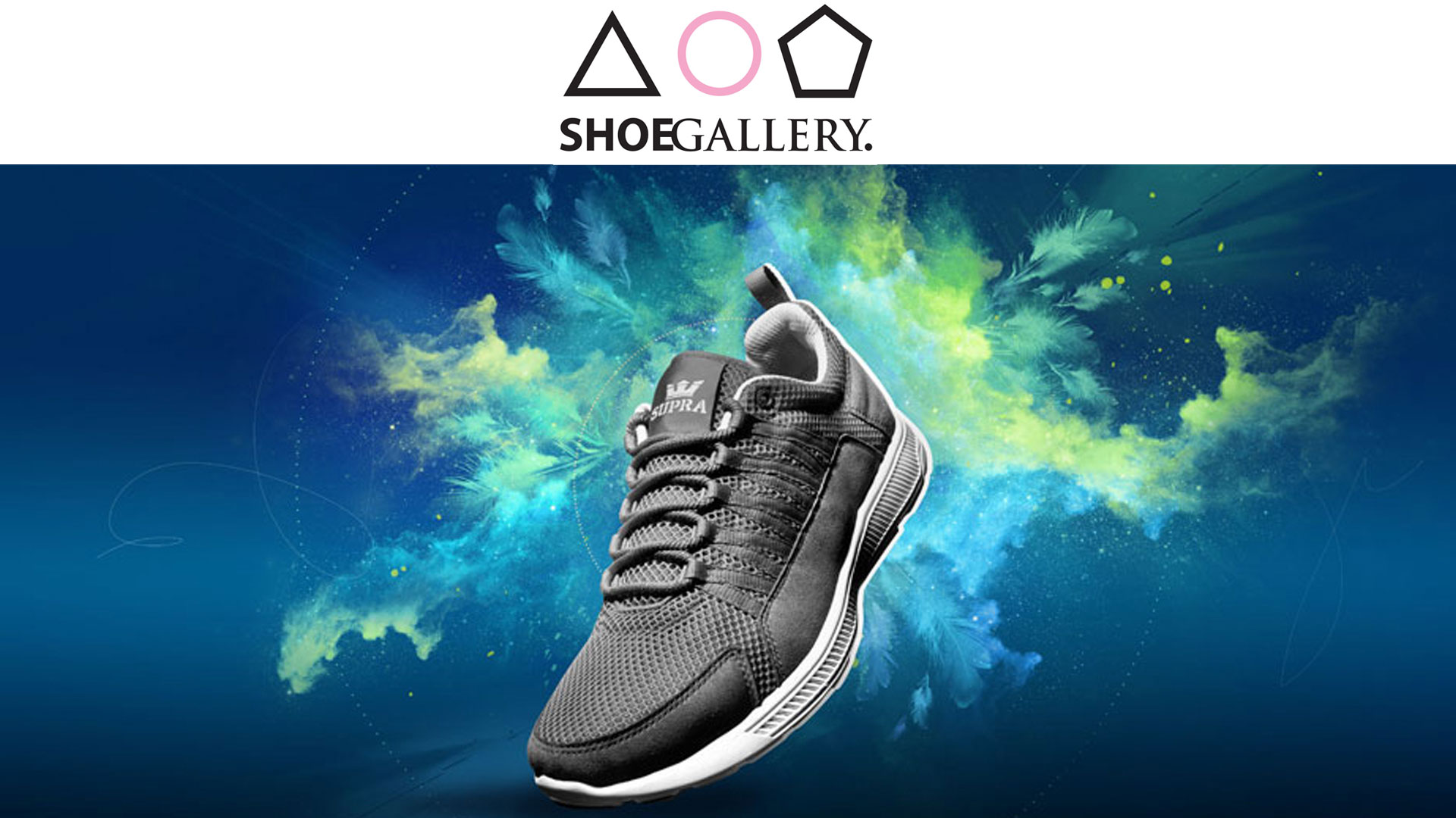 Recent Work: Shoe Gallery Miami